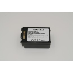 Batterie INDUCELL MC70/75 3600mAh
