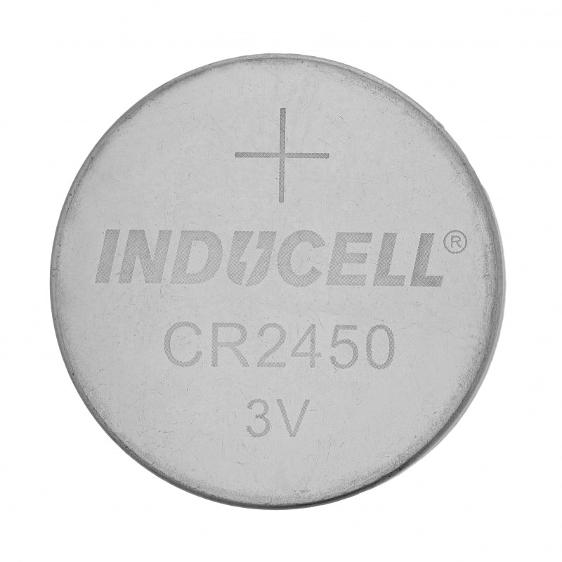CR2450 INDUCELL