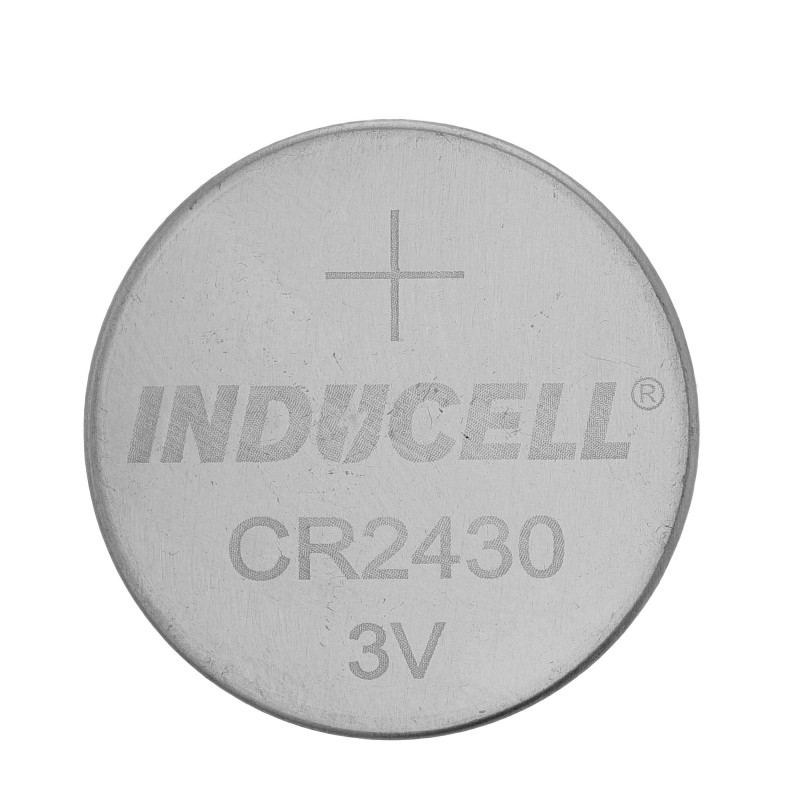 CR2430 INDUCELL