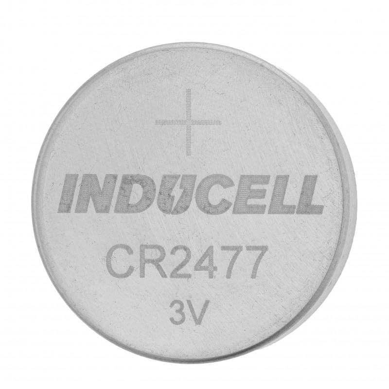CR2477 INDUCELL