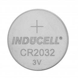 CR2032 INDUCELL