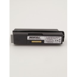Accu INDUCELL pour WT4000 5000mAh