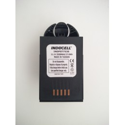 Batterie INDUCELL pour Psion. Type 7530 - Psion - Teklogix