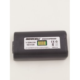 Batterie INDUCELL pour HHP DOLPHIN Honeywell - Honeywell