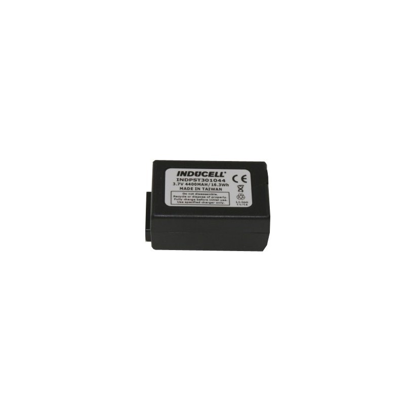Batterie INDUCELL 4400 mAh pour Psion. Type WA3010 - Psion - Teklogix