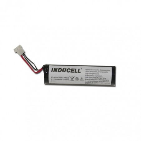 Batterie rechargeable INDUCELL CGR18650CG pour Datalogic Gryphon