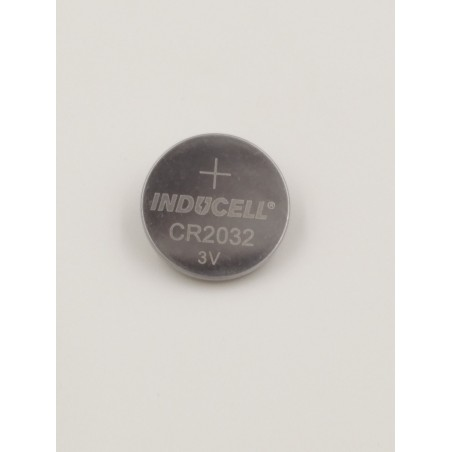 CR2032 INDUCELL (Pack de 10)