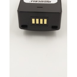 Batterie INDUCELL pour Psion. Type 7035 - Psion - Teklogix