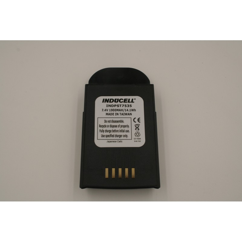 Batterie INDUCELL pour Psion. Type 7535 - Psion - Teklogix