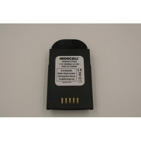 Batterie INDUCELL pour Psion. Type 7535