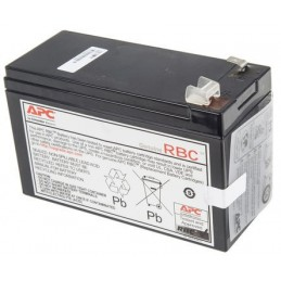 APC Replacement Battery Cartridge - Batterie VLRA et APC