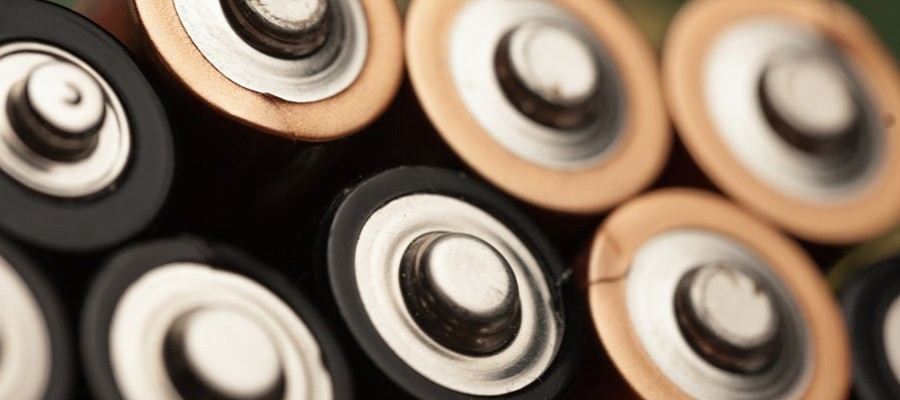 Comment stocker vos piles et batteries
